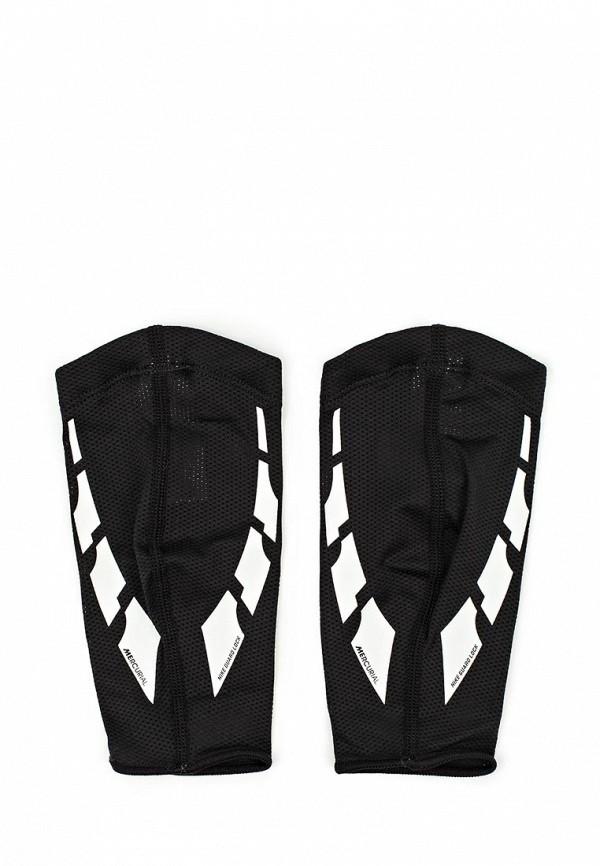 Фиксаторы для щитков Nike Nike NI464DUJEQ03 повязки nike чулок для щитков nike guard lock elite se0173 011