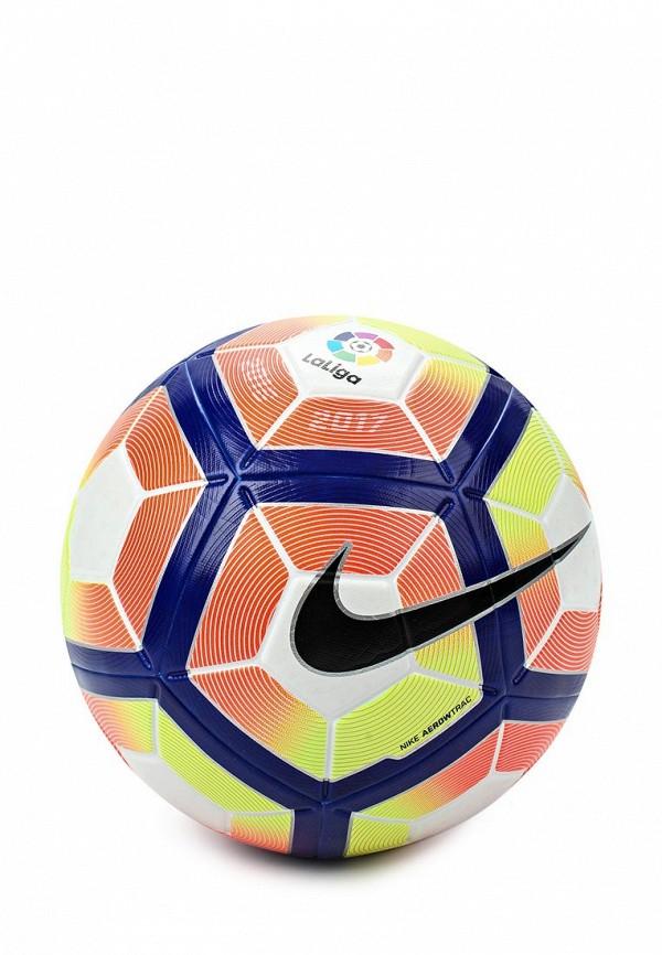 Мяч футбольный Nike NIKE ORDEM 4 - LA LIGA
