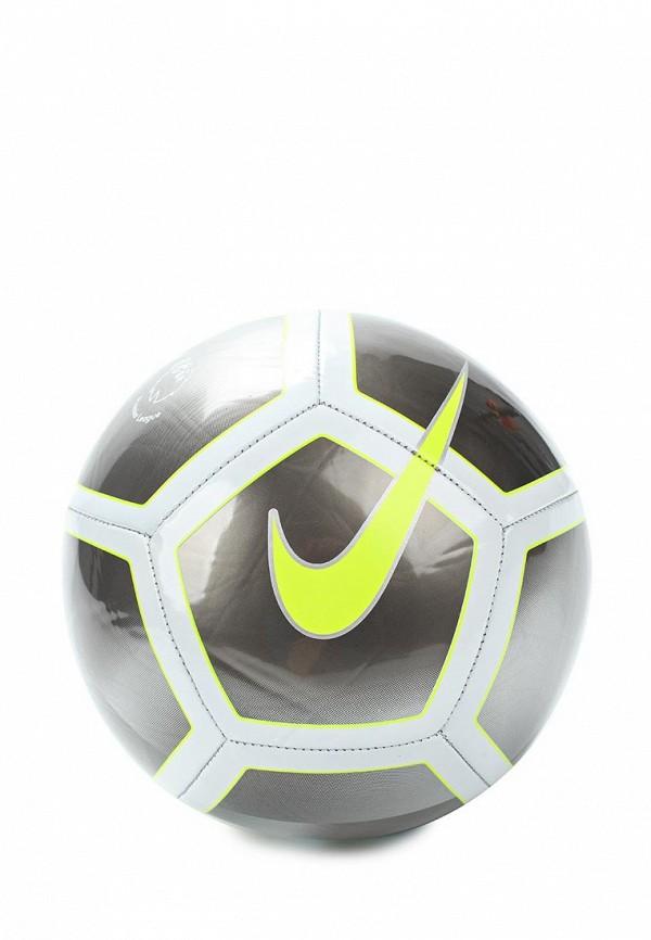 Мяч футбольный Nike Nike NI464DUKBAH4 мяч футбольный nike premier team fifa р 5