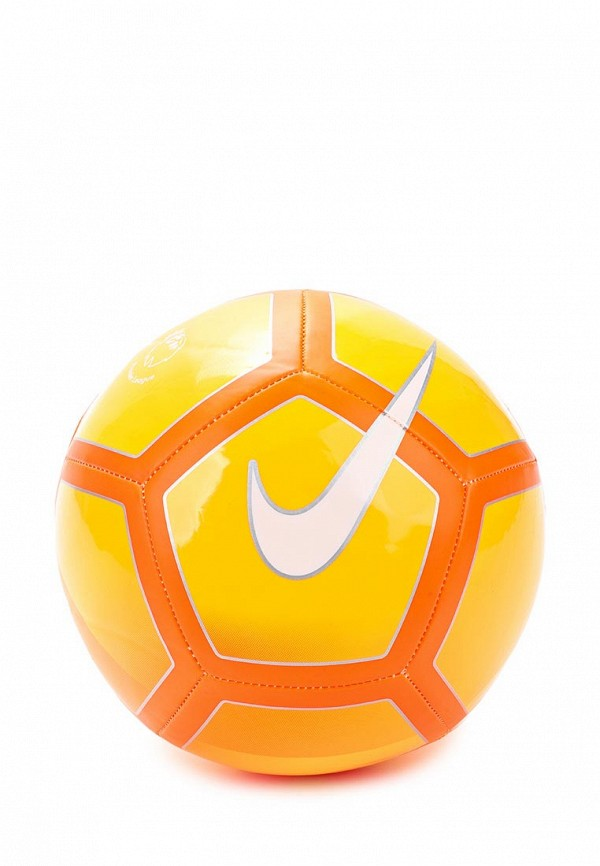 Мяч футбольный Nike Nike NI464DUKBAH5 классические nike мяч футбольный nike ordem 5 sc3128 100