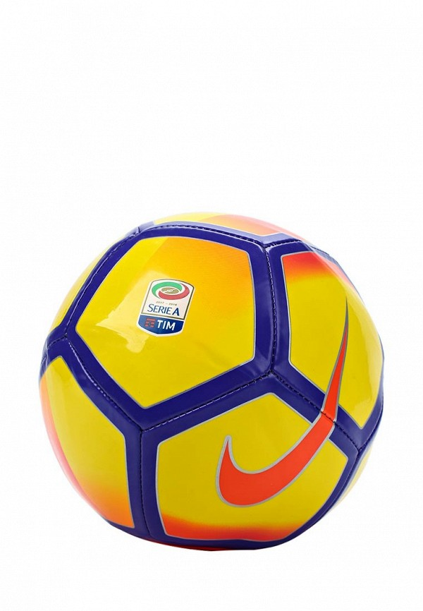 Мяч футбольный Nike Nike NI464DUKBAH6 мяч футбольный nike nike ni464duufb05