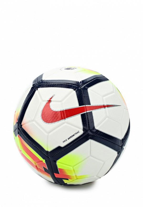 Мяч футбольный Nike Nike NI464DUKBAH7 мяч футбольный nike premier team fifa р 5