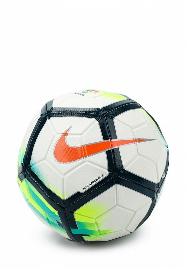 Мяч футбольный Nike Nike NI464DUKBAH8 everts everts 8 шариков футбольный мячик