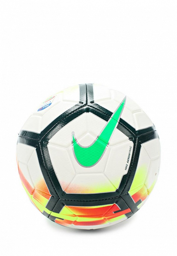 Мяч футбольный Nike Nike NI464DUKBAH9 самокат globber my free titanium neon pink с блокировкой колес