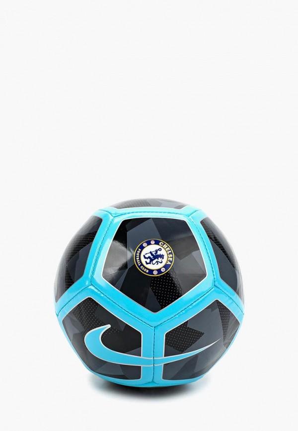 Мяч футбольный Nike Nike NI464DUKBAI1 мяч футбольный nike premier team fifa р 5