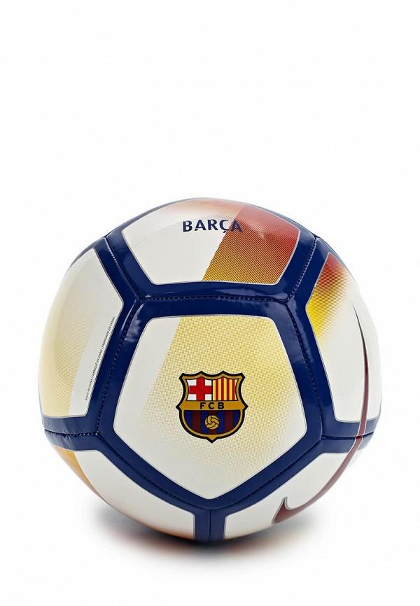 Мяч футбольный Nike Nike NI464DUKBAI2 мяч футбольный nike premier team fifa р 5