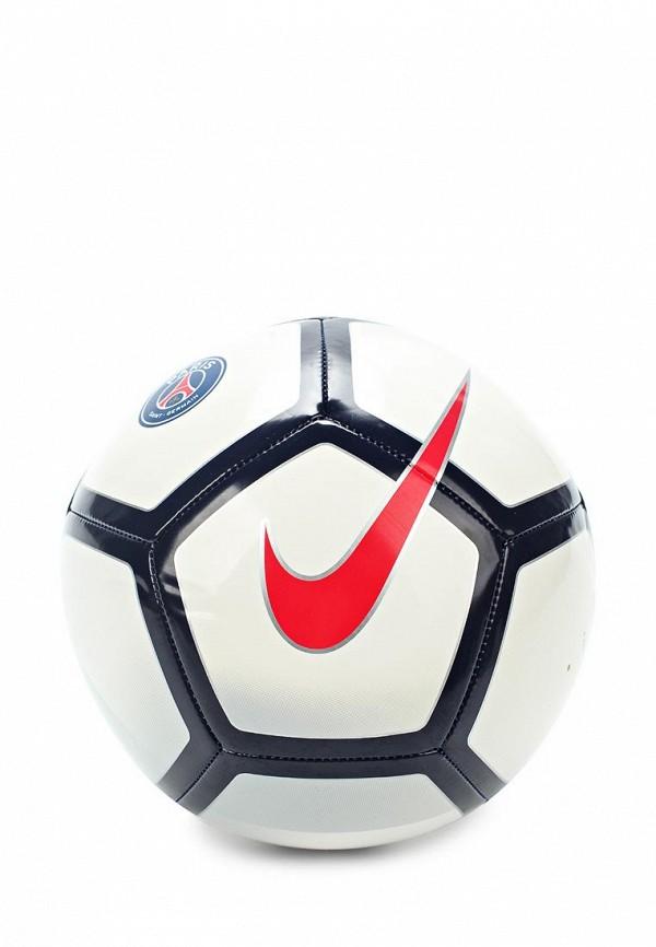 Мяч футбольный Nike Nike NI464DUKBAI3 мяч футбольный nike premier team fifa р 5