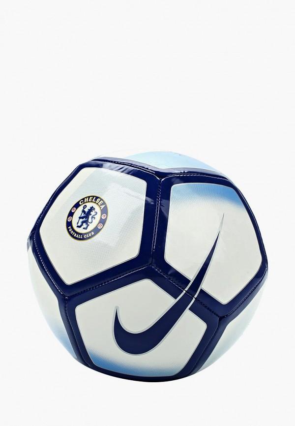 Мяч футбольный Nike Nike NI464DUKBAI4 мяч футбольный nike premier team fifa р 5