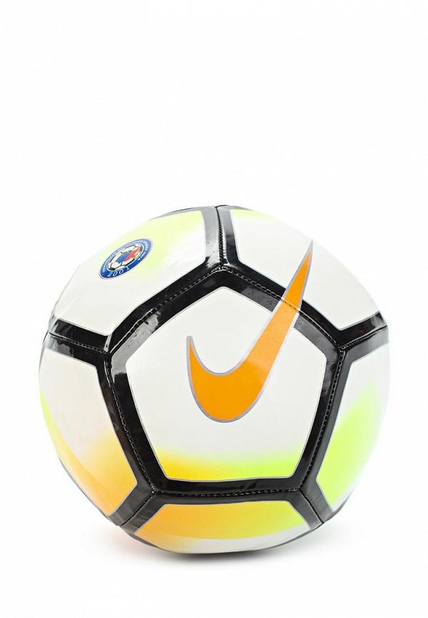 Мяч футбольный Nike Nike NI464DUKBAI6 мяч футбольный nike nike ni464duufb05