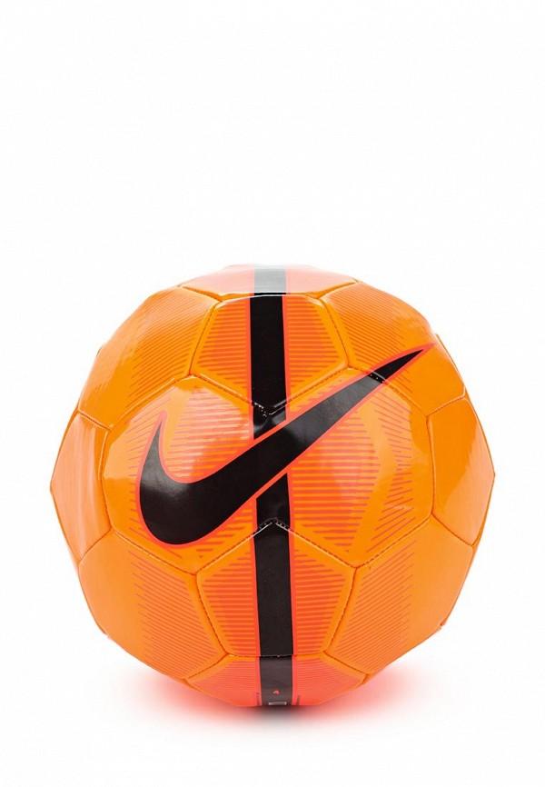 Мяч футбольный Nike Nike NI464DUKBAI8 everts everts 8 шариков футбольный мячик