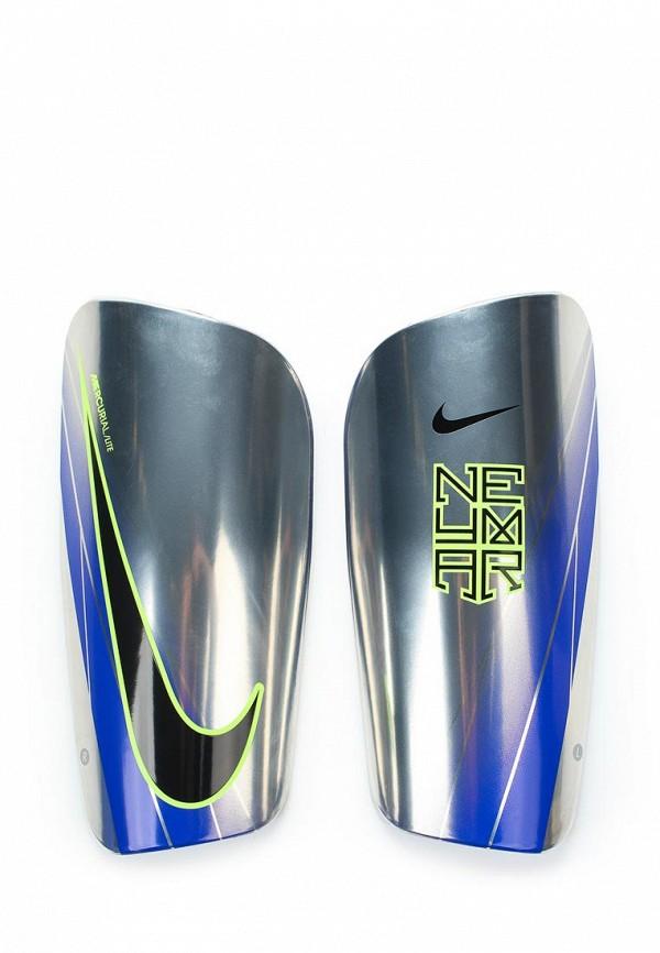 Щитки Nike Nike NI464DUKBAN8 щитки nike nike ni464duufa47