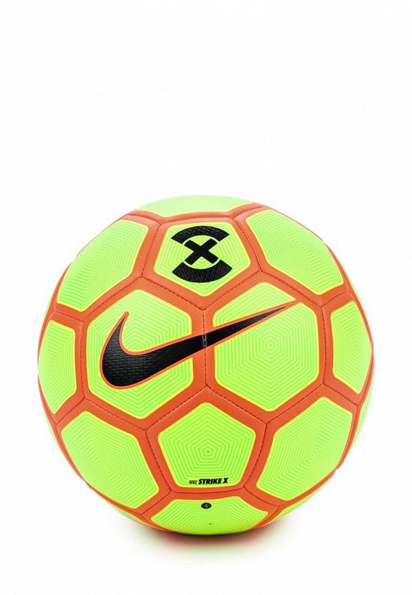 Мяч футбольный Nike Nike NI464DUPLA39 мяч футбольный nike nike ni464duufb05