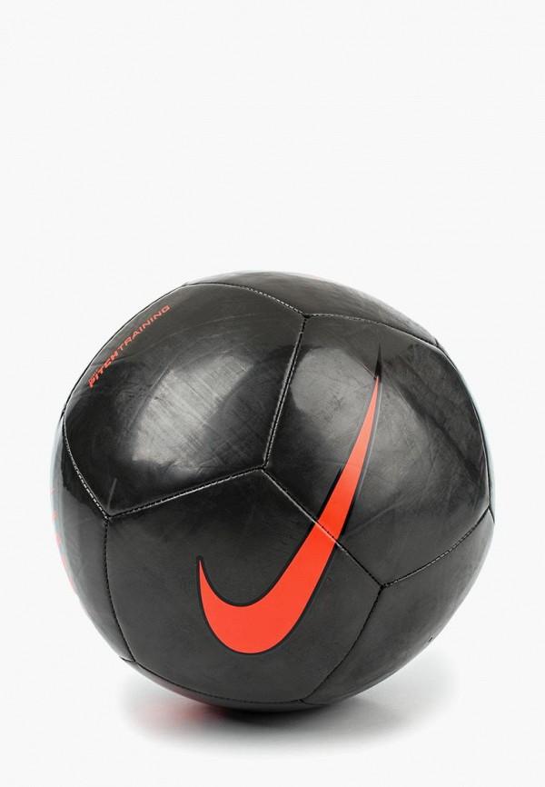 Мяч футбольный Nike Nike NI464DUPLA42 мяч футбольный nike premier team fifa р 5