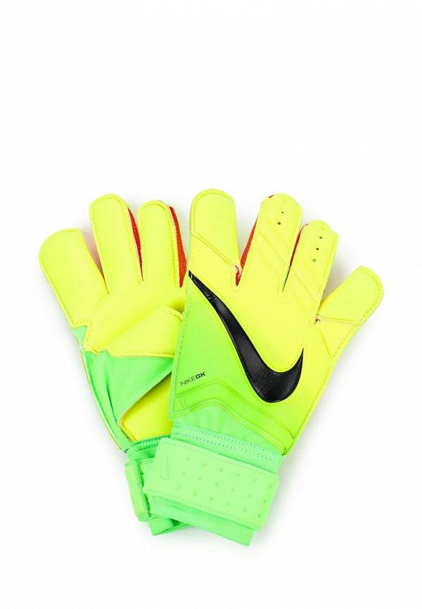 Перчатки вратарские Nike Nike NI464DUPLA44