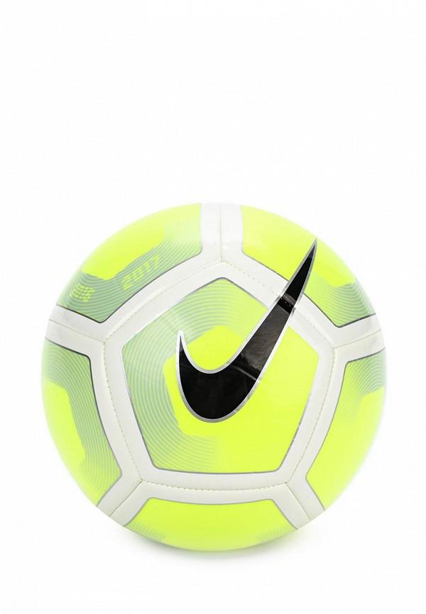 Мяч футбольный Nike Nike NI464DURYL55 мяч футбольный nike nike ni464duufb05