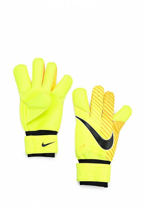 Перчатки вратарские Nike Nike NI464DUUFA90