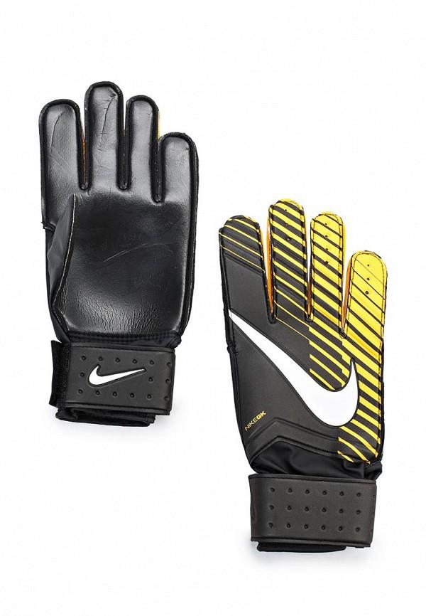 Фото Перчатки вратарские Nike. Купить с доставкой