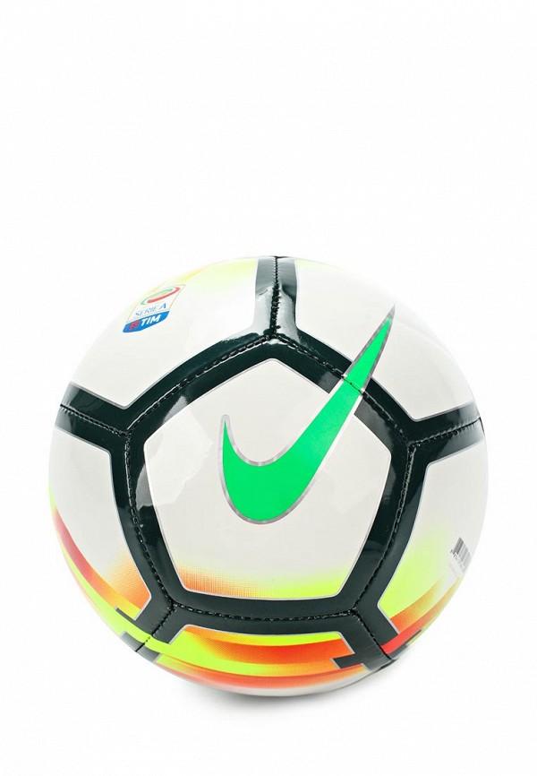 Мяч футбольный Nike Nike NI464DUUFA99 nike мяч футбольный nike pitch fa cup