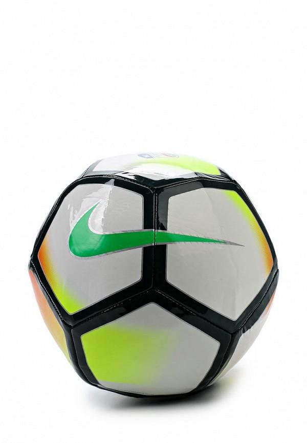 Мяч футбольный Nike Nike NI464DUUFB08 nike мяч футбольный nike pitch fa cup
