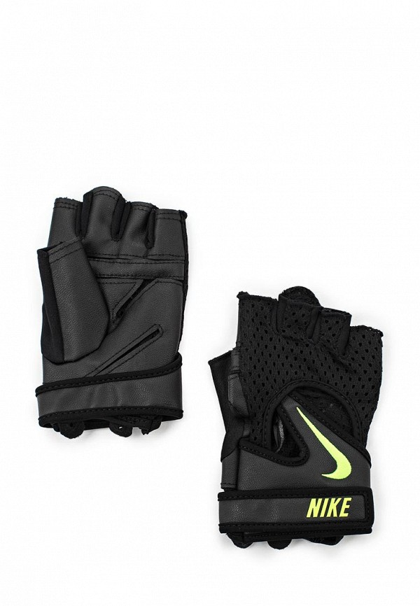 Перчатки для фитнеса Nike Nike NI464DWHYS72 nike перчатки для фитнеса женские nike accessories
