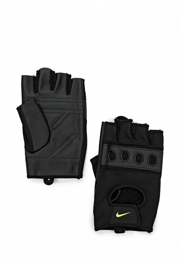 Перчатки для фитнеса Nike NIKE WOMEN'S PRO FLOW TRAINING GLOVES