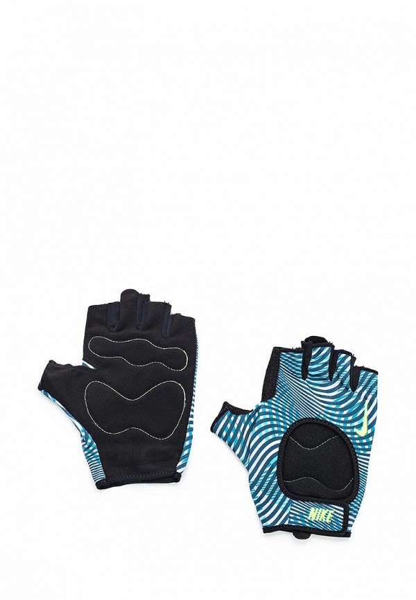 Фото Перчатки для фитнеса Nike. Купить с доставкой