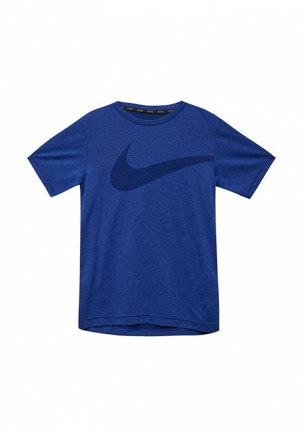 Футболка спортивная Nike Nike NI464EBABAR3