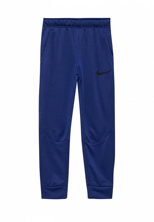 Брюки спортивные Nike Nike NI464EBABAS2