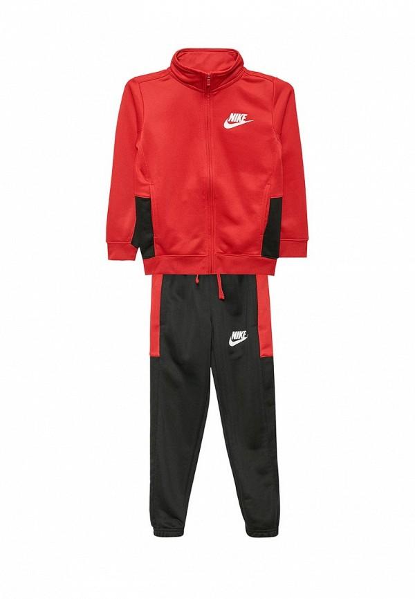 Костюм спортивный Nike Nike NI464EBABAT0 спортивный костюм nike для женщин цвет красный