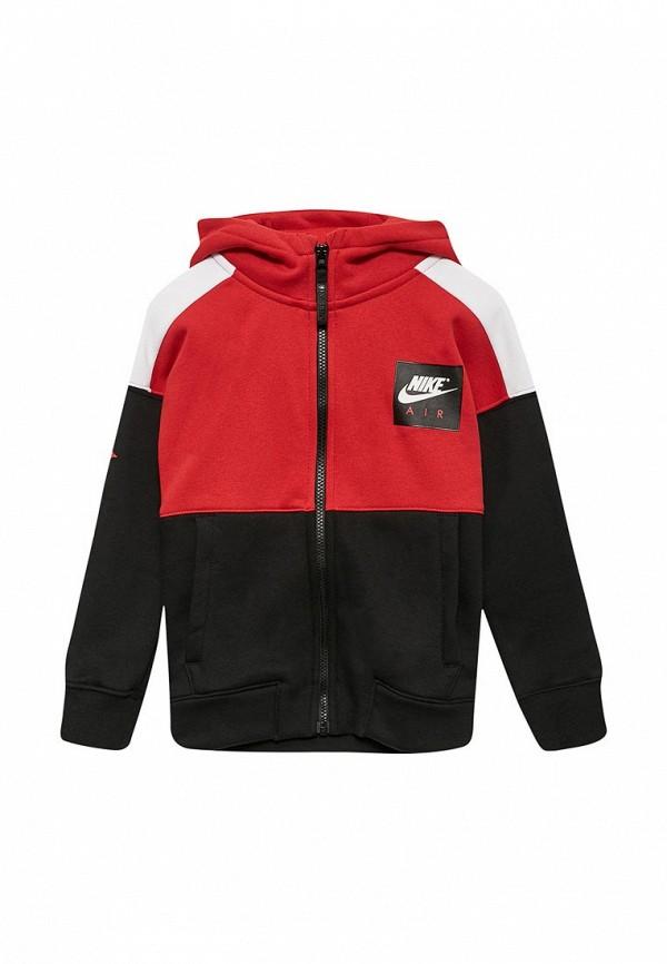 Толстовка Nike Nike NI464EBABAW4