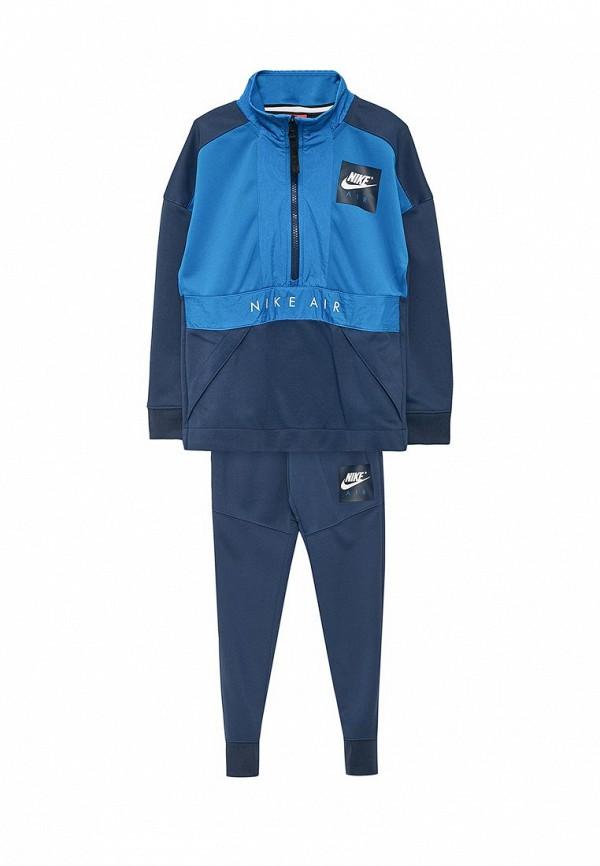 Костюм спортивный Nike Nike NI464EBABAX3 костюм спортивный nike nike ni464egufh90