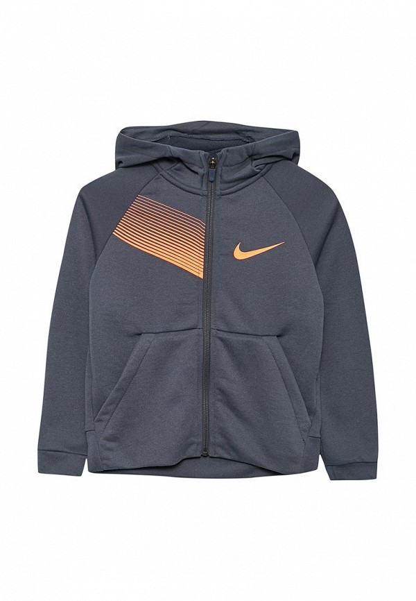 Толстовка Nike Nike NI464EBABAX5