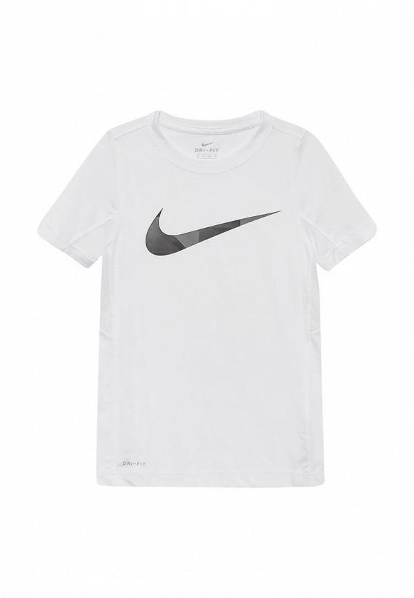 Футболка спортивная Nike Nike NI464EBABAY2 футболка nike nike ni464emryw01
