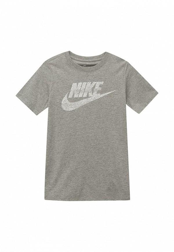 Футболка Nike Nike NI464EBABBA2 футболка nike nike ni464emryw01