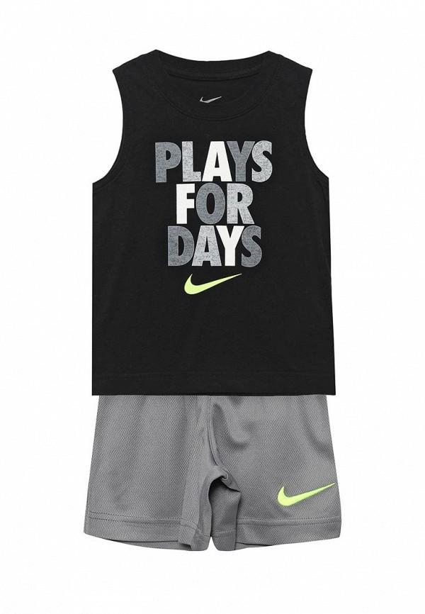 Костюм спортивный Nike Nike NI464EBAQCI4 костюм спортивный nike nike ni464egufh90