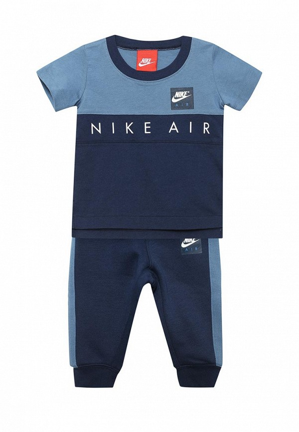 Костюм спортивный Nike Nike NI464EBAQCJ5 топ спортивный nike nike ni464ewugz12