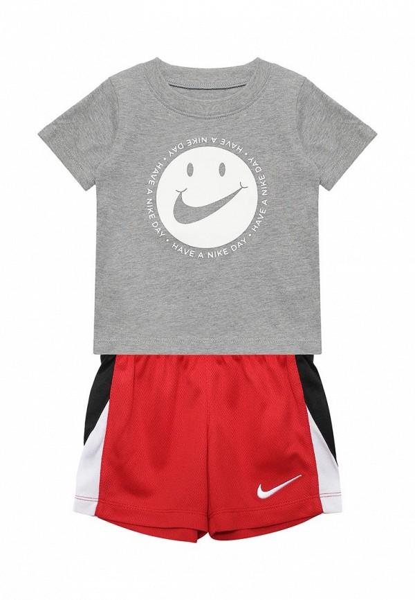 Костюм спортивный Nike Nike NI464EBAQCJ6 спортивный костюм nike для женщин цвет красный