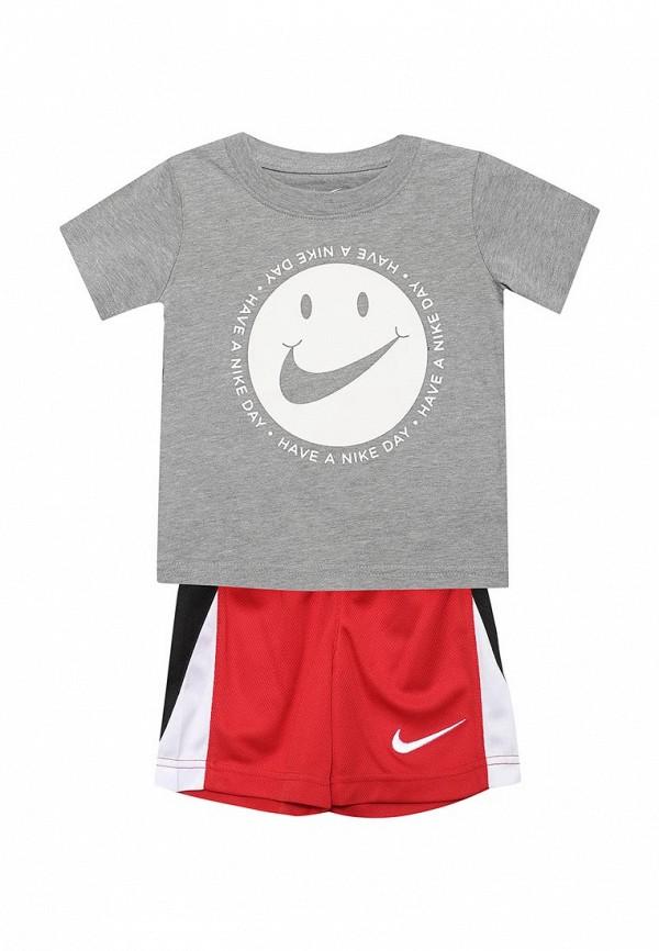 Костюм спортивный Nike Nike NI464EBAQCJ7 спортивный костюм nike для женщин цвет красный