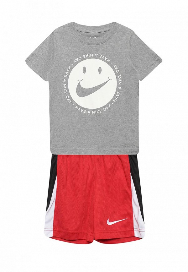 Костюм спортивный Nike Nike NI464EBAQCJ8 спортивный костюм nike для женщин цвет красный