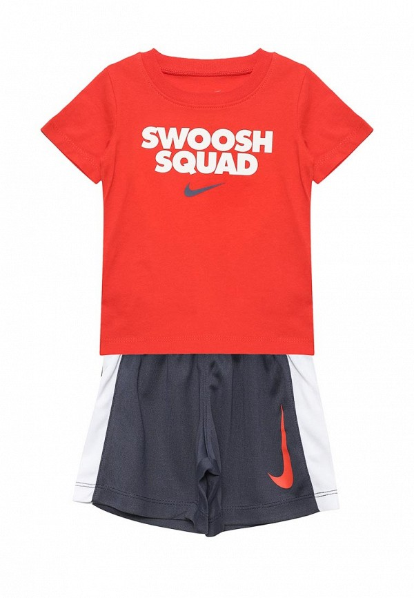 Костюм спортивный Nike Nike NI464EBAQCK9 спортивный костюм nike для женщин цвет красный