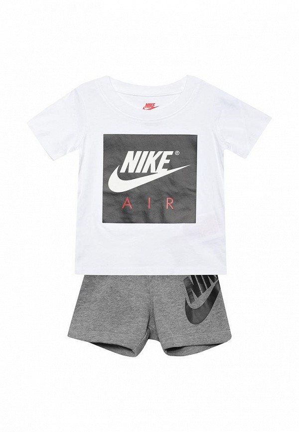 Костюм спортивный Nike Nike NI464EBAQCN1 топ спортивный nike nike ni464ewugz12