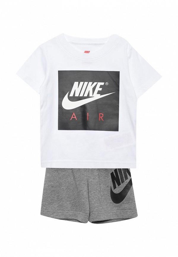 Костюм спортивный Nike Nike NI464EBAQCN2 топ спортивный nike nike ni464ewugz12