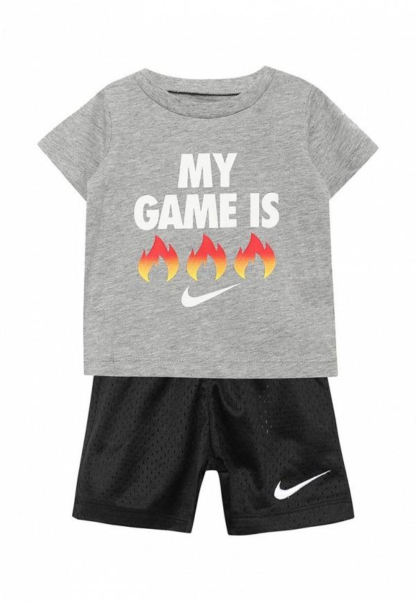 Костюм спортивный Nike Nike NI464EBAQCN5