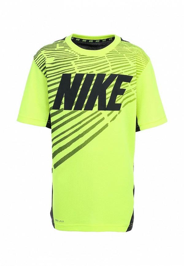 кэшбэк Футболка спортивная Nike