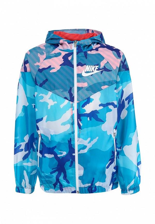 кэшбэк Ветровка Nike