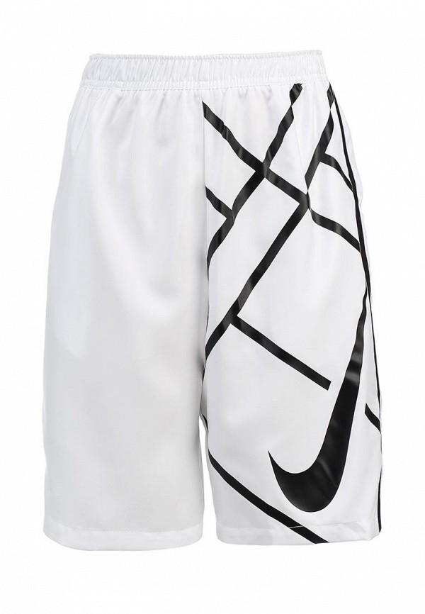 Шорты спортивные Nike COURT 8 GFX SHORT YTH