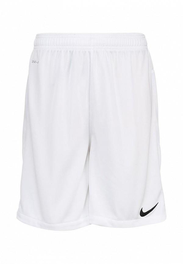 Шорты для девочек Nike (Найк) 658026-100