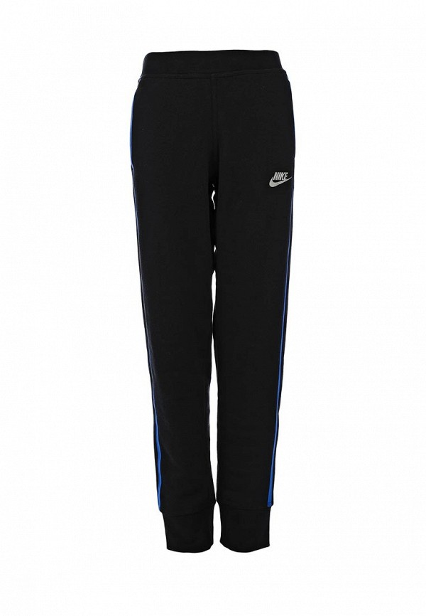 Брюки спортивные Nike YA BF FLASH CUFF PANT-AIR YTH