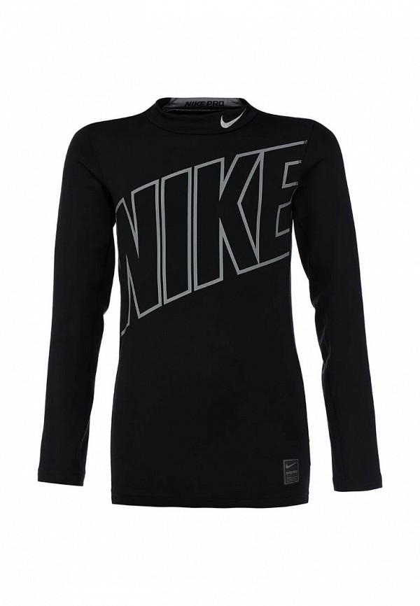 Футболка с длинным рукавом Nike (Найк) 743419-010