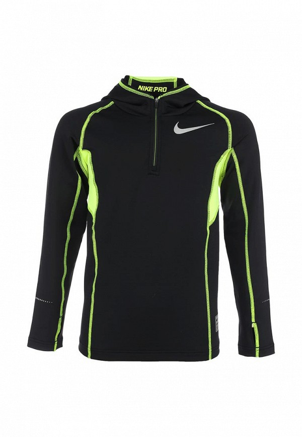 Олимпийка Nike HYPERWARM FLASH HOODIE YTH
